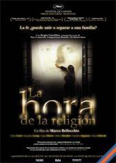 La hora de la religión