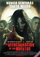 La reencarnacion de los muertos