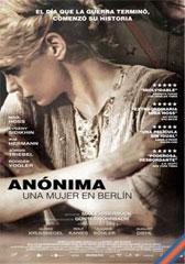 Anónima: una mujer en Berlín