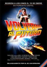 Volver al futuro (re estreno)