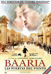 Baaria: Las puertas del viento