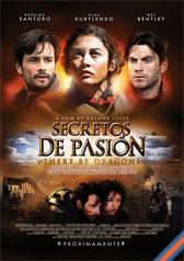 Secretos de pasión