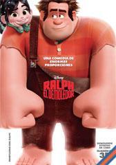 Ralph: el demoledor