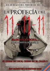 La profecía del 11-11-11