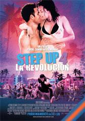 Step Up Revolución 3D