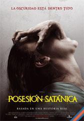 Posesión satánica