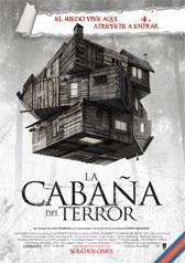 La cabaña del terror