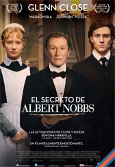 El secreto de Albert Nobbs