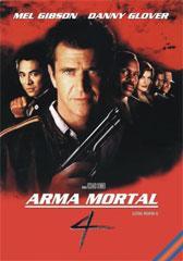 Arma mortal 4