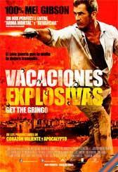 Vacaciones explosivas