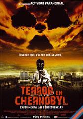 Terror en Chernobyl