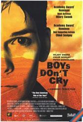 Los muchachos no lloran