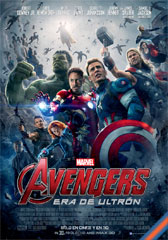 The Avengers 2 The Age of Ultron