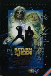 El regreso del Jedi