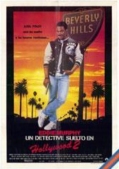 Un detective suelto en Hollywood 2