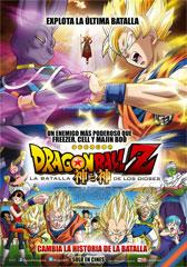 Dragon Ball Z Battle of Gods