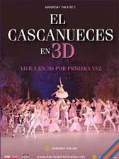 El Cascanueces 3D