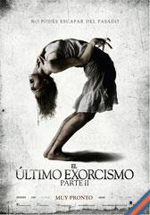 El último exorcismo - Parte 2