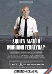 ¿Quién mató a Mariano Ferreyra?