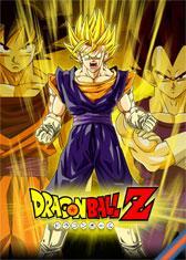 Dragon Ball Z 3 Guerra en los dos mundos