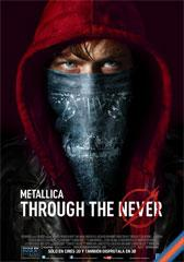 Metallica Through the Never