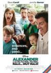 Alexander y un día terrible