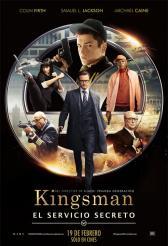 Kingsman, el servicio secreto