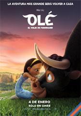 Olé! El viaje de Ferdinand