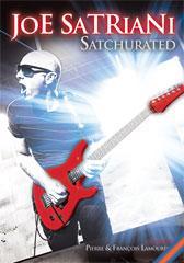 Joe Satriani 3D