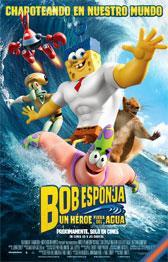 Bob esponja 2