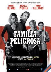Familia peligrosa