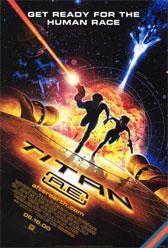 Titán A.E.