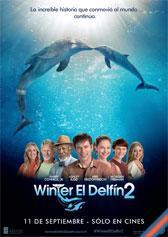 Winter: el delfín 2