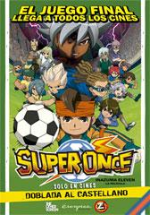 Super Once: El juego final