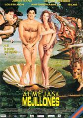 Almejas & Mejillones