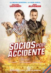 Socios por accidente