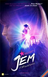 Jem and the Holograms