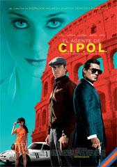 El agente de CIPOL