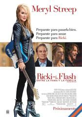 Ricki Y The Flash