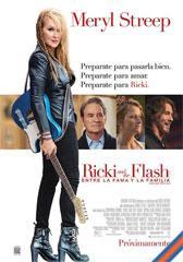 Ricki Y The Flash