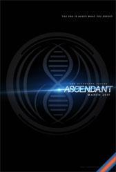 Divergente la serie: Ascendente