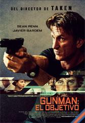 Gunman: El objetivo