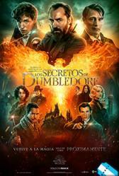 Animales fantásticos 3
