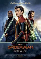 Spiderman: de regreso a casa