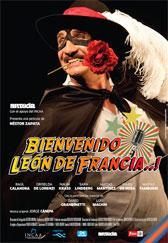 Bienvenido León de Francia
