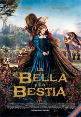 La bella y la bestia (2015)