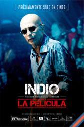 Indio, la película
