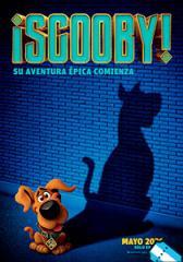 The Scooby-Doo Movie 3D