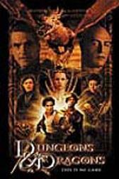 Dungeons & Dragons (Calabozos y Dragones)
