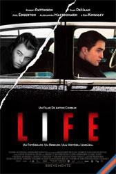 Life: La vida de James Dean
